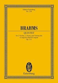 String Quintet in G Major, Op. 111