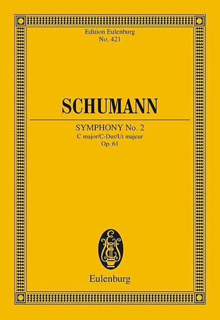 Symphony No. 2 C Major op. 61