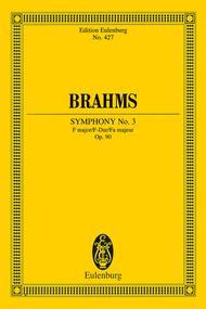 Symphony No. 3 F major op. 90
