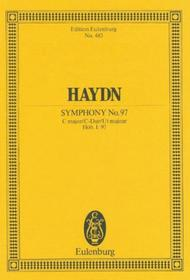Symphony No. 97 C major Hob. I: 97
