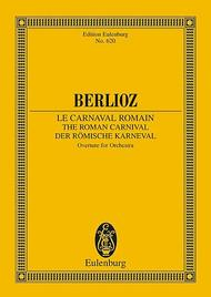 Roman Carnival, Op. 9