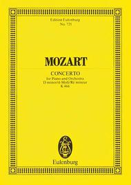 Concerto No. 20 D Minor Kv 466