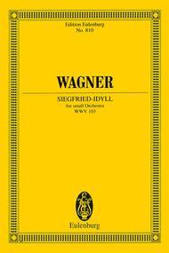 Siegfried-Idyll WWV 103