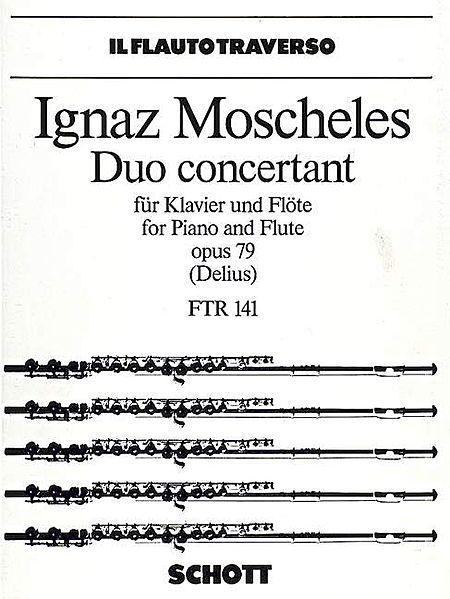 Duo Concertant op. 79