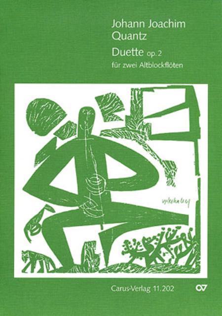 Duets (Duette)