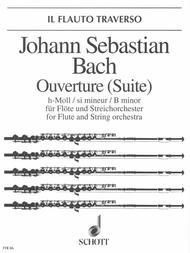 Overture (Suite) No. 2 BWV 1067