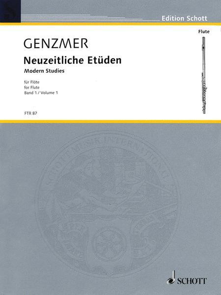 Modern Studies GeWV 184 Band 1