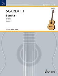 Sonata a minor