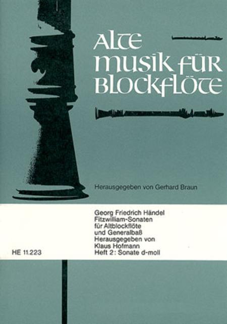 Fitzwilliam-Sonaten
