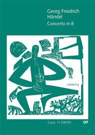 Concerto in B