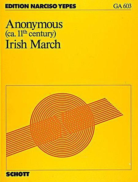Irish March