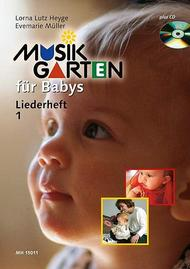 Music Garden for Babies from Birth to 18 Months