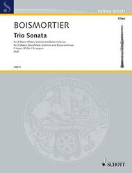 Trio Sonata F major op. 28/5
