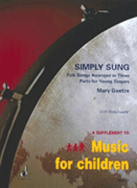 Simply Sung