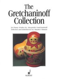 The Gretchaninoff-Collection