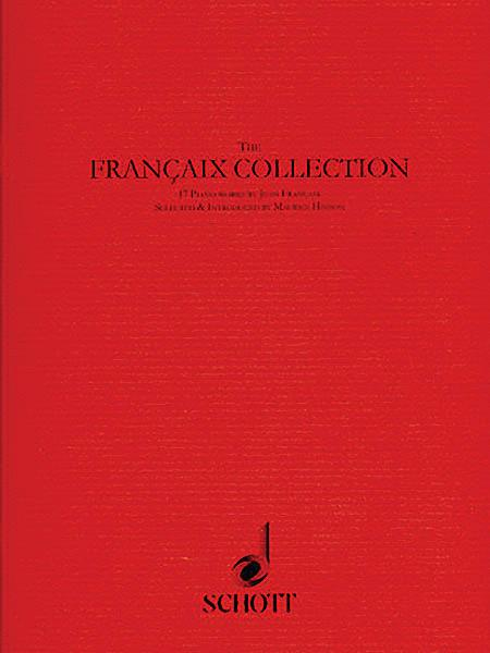 The Francaix-Collection