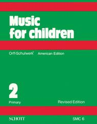 Music for Children Vol. 2