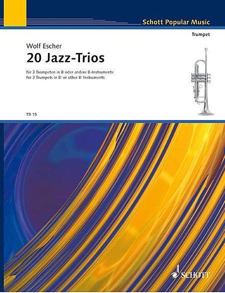 20 Jazz-Trios