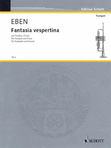 Fantasia Vespertina