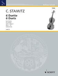 6 Duets, Volume 1: 1-3