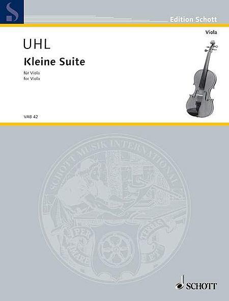 Kleine Suite