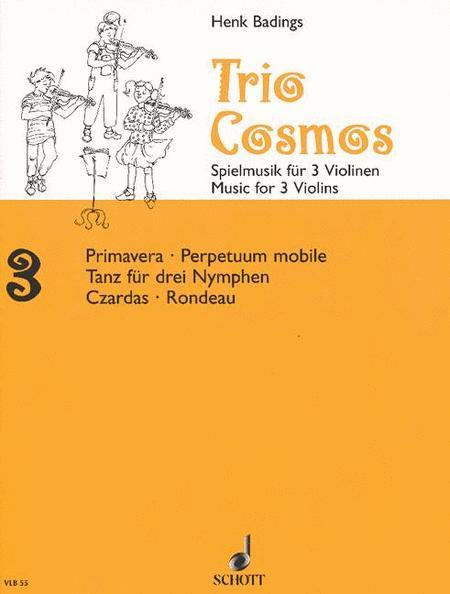 Trio-Cosmos Nr. 3