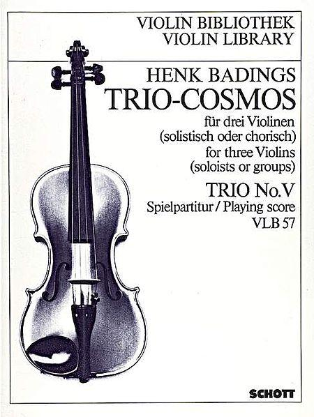 Trio-Cosmos Nr. 5