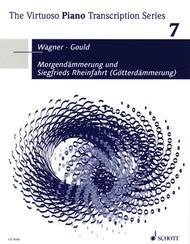 Dawn & Siegfried's Rhein Journey (Morgendammerung und Siegfrieds Rheinfahrt) from Gotterdammerung