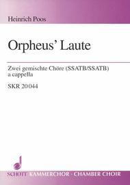 Orpheus' Laute