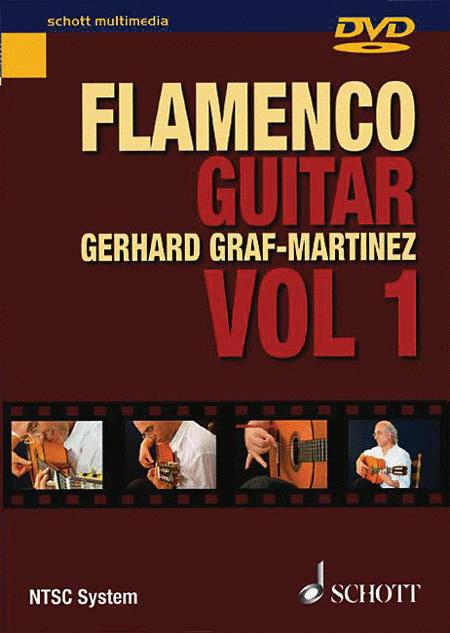 Flamenco Guitar Method Vol. 1