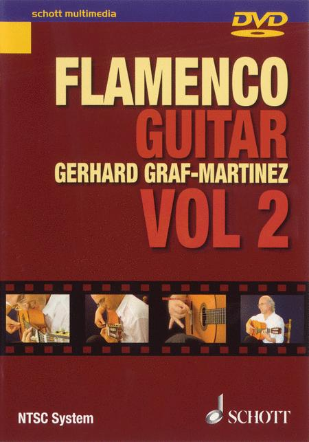 Flamenco Guitar Method Vol. 2