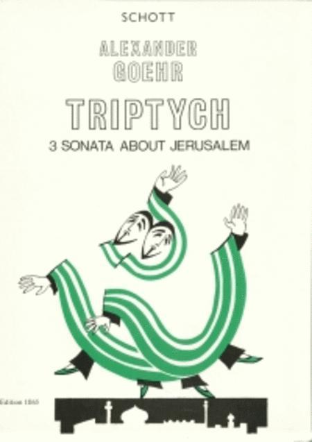 Triptych op. 31
