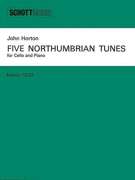 Five Northumbrian Tunes