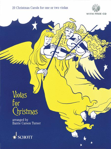 Violas for Christmas