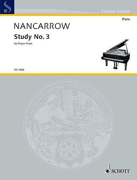 Collected Studies for Player Piano Vol. 4