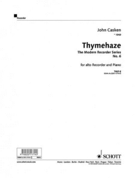 Thymehaze