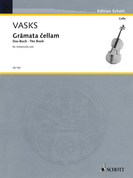 Gramata Cellam