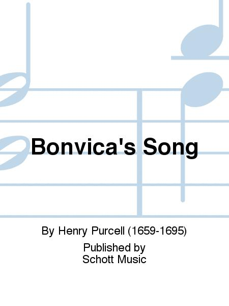 Bonvica's Song