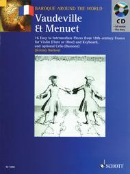 Vaudeville & Menuet