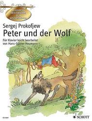 Peter und der Wolf, Op. 67