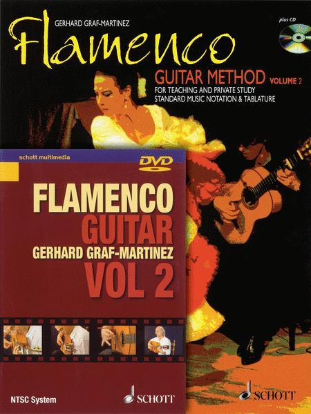 Flamenco Guitar Method - Volume 2