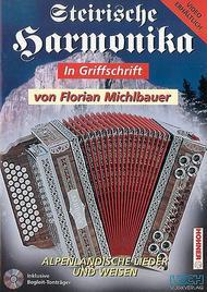 Michlbauer F Alpenl Lieder(steir.harm)