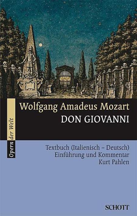 Mozart Wa Don Giovanni