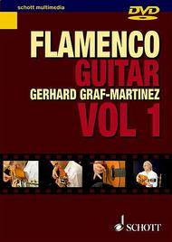 Flamenco Guitar Method Band 1
