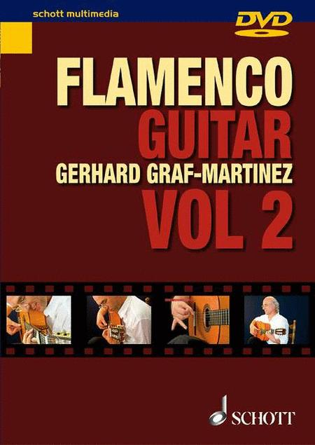 Flamenco Guitar Method Band 2