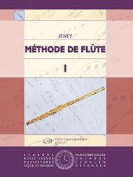 Flute Tutor Volume 1 French