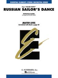 Russian Sailor's Dance