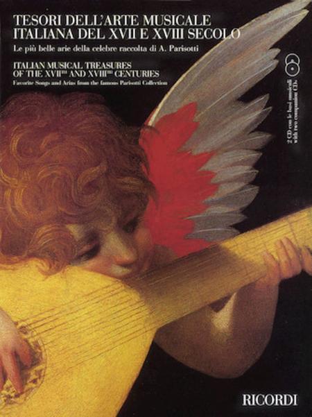 Tesori Dell' Arte Musicale Italiana