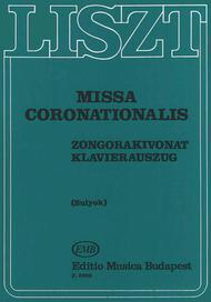 Missa Coronationalis-v/s(l)