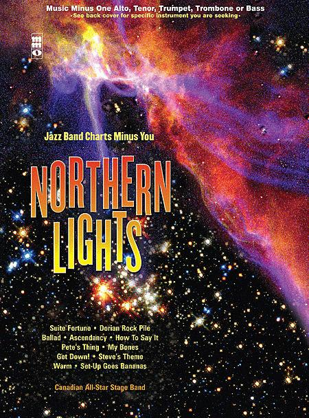 Northern Lights - Tenor Saxophone